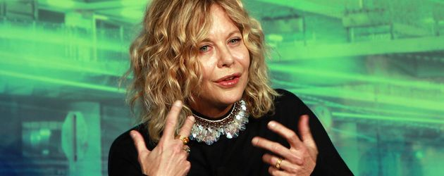 "Meg Ryan auf der ""2016 Advertising Week"""