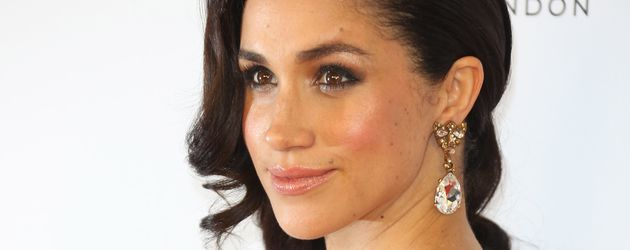 "Meghan Markle bei der ""4th Annual Gift Gala"" in London"