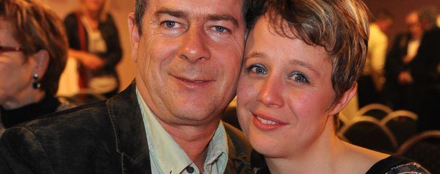 Michael Hirte und Jenny Hirte