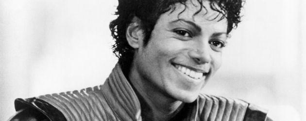 Michael Jackson, Musik-Legende