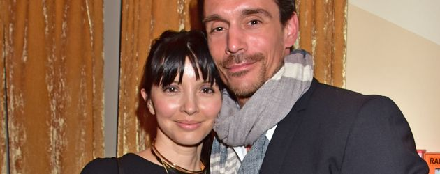 Michelle Glick und Philipp Christopher