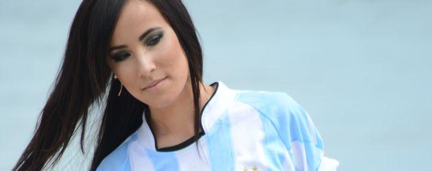 Model Lisa Opie