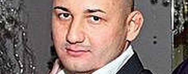 Musa Musalaev, russischer Kickboxer