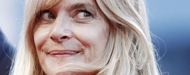Nastassja Kinski auf dem Filmfestival in Venedig