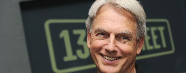 Navy-CIS-Star Mark Harmon