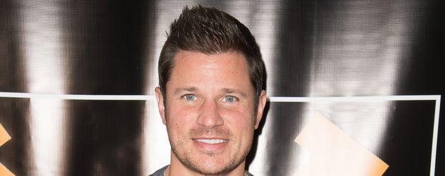 Nick Lachey, Sänger