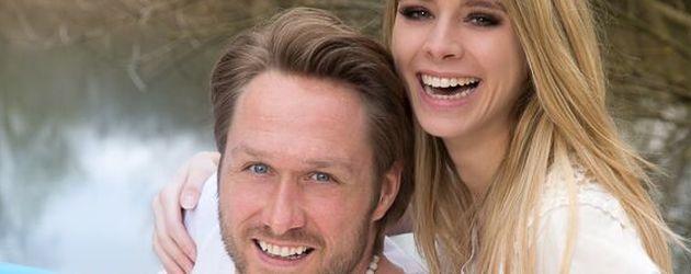 Saskia Atzerodt und Nico Schwanz