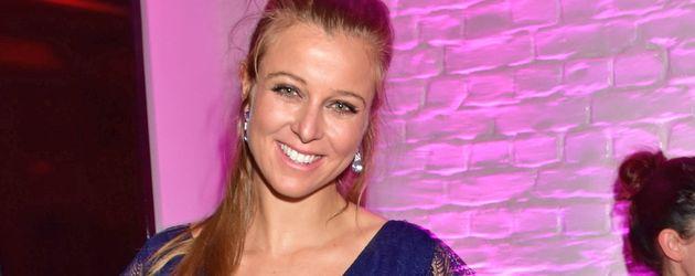 Nina Eichinger, Moderatorin