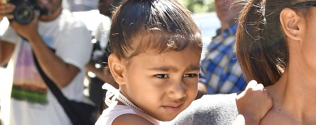North West in New York City