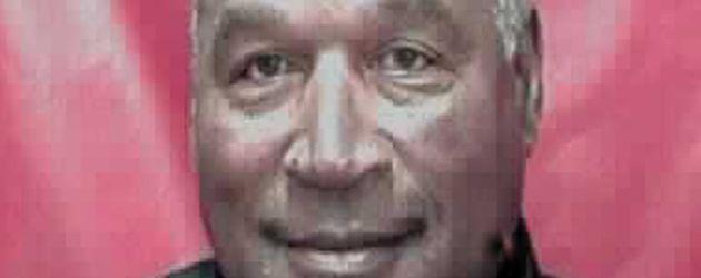 OJ Simpson im Gefängnis