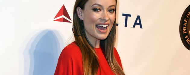 Olivia Wilde beim Friars Club Icon Award in NYC
