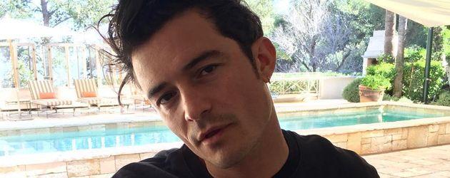 Orlando Bloom, Hollywood-Star