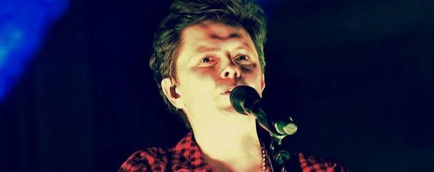 Paddy Kelly, Sänger