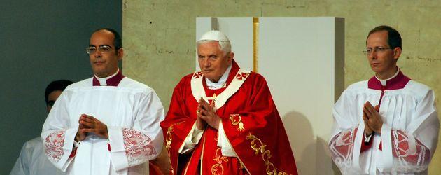 Papst Benedikt XVI