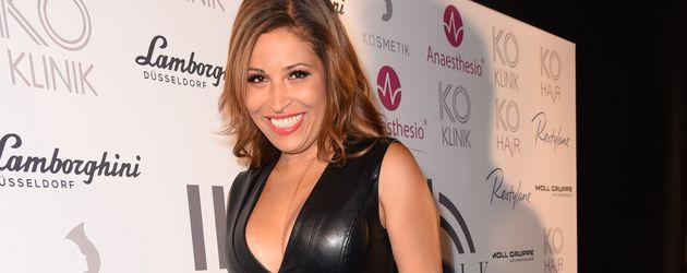 Patricia Blanco, TV-Sternchen