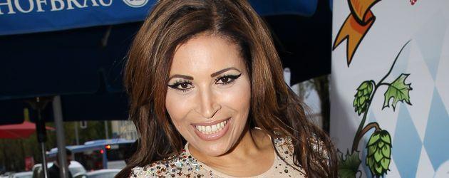 TV-Gesicht Patricia Blanco