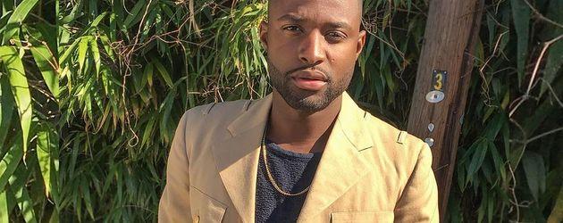 Pilot Jones, Schauspieler