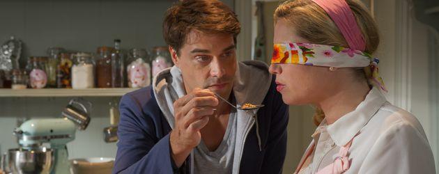 Raphael Vogt und Caroline Frier