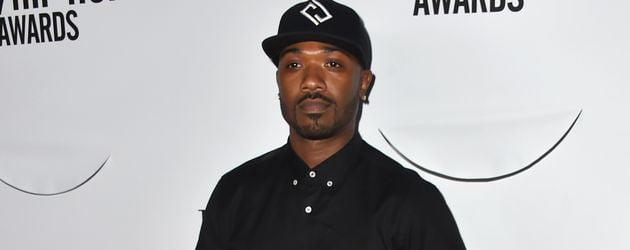 Rapper Ray J bei den BMI R&B/Hip-Hop Awards in Beverly Hills