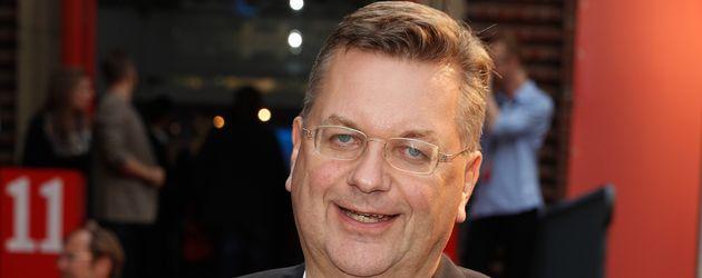 Reinhard Grindel, Präsident des deutschen Fußball-Bundes