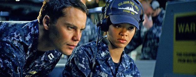 """Rihanna in """"Battleship"""""""
