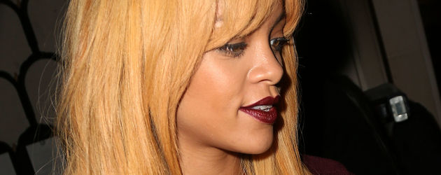 Rihanna, Superstar aus Barbados