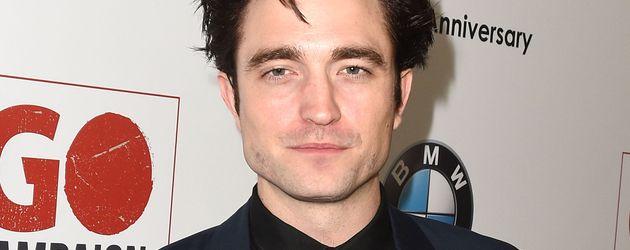 Robert Pattinson bei der GO Campaign Gala in Los Angeles