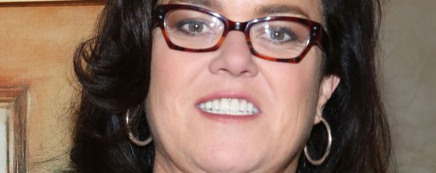 TV-Moderatorin Rosie O'Donnell