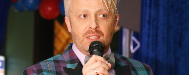 Ross Antony, Sänger