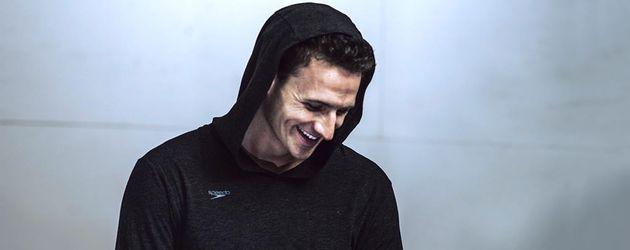 Ryan Lochte, Goldmedaillen-Gewinner bei Olympia 2016