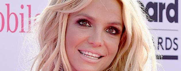 Sängerin Britney Spears