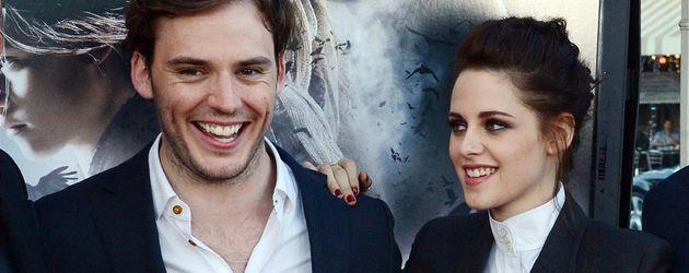 Kristen Stewart und Sam Claflin