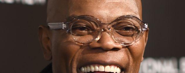 Samuel L. Jackson, Schauspieler