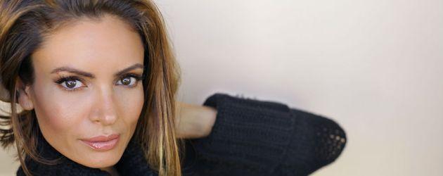 Schauspielerin Sandra Luesse
