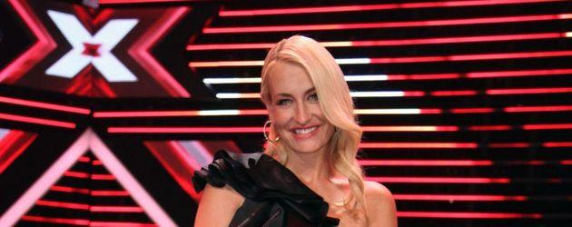 X Factor und Sarah Chalke