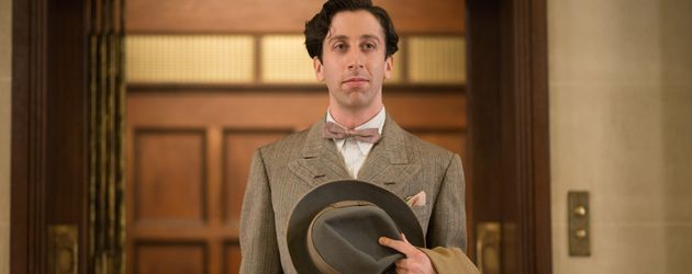 "Simon Helberg in ""Florence Foster Jenkins"""