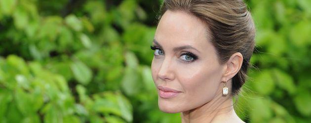 Schauspielerin Angelina Jolie