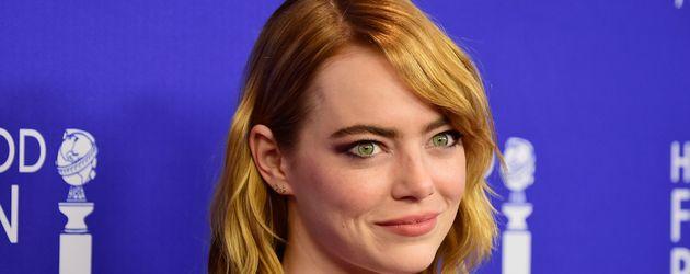 Schauspielerin Emma Stone