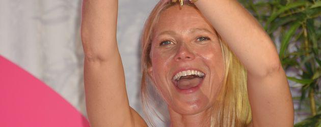 Oscar-Preisträgerin Gwyneth Paltrow