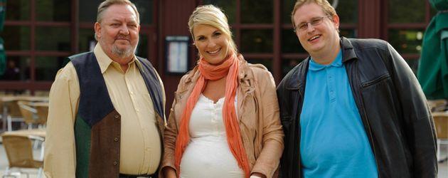 Schwer verliebt: Frau mit Bart sucht Mann mit Herz | Promiflash.de