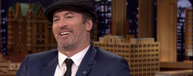"Luke-Darsteller Scott Patterson zu Gast in der ""The Tonight Show Starring Jimmy Fallon"""