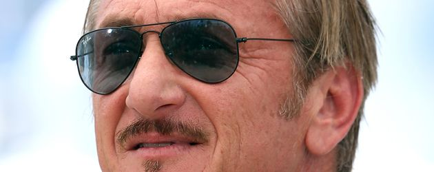 Sean Penn