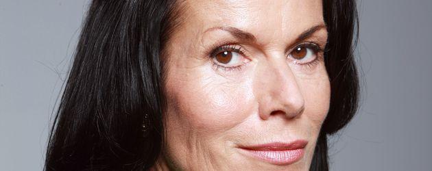 Simone Ritscher, deutsche Schauspielerin