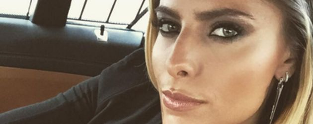 TV-Star Sophia Thomalla