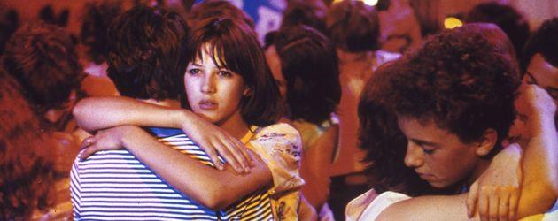 """Sophie Marceau als Vic in """"La Boum"""" 1980"""