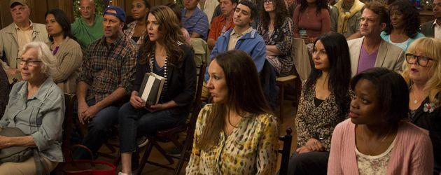 """Sezene aus der achten Staffel von """"Gilmore Girls"""""""