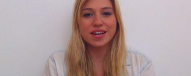 Bibi Heinicke 2012