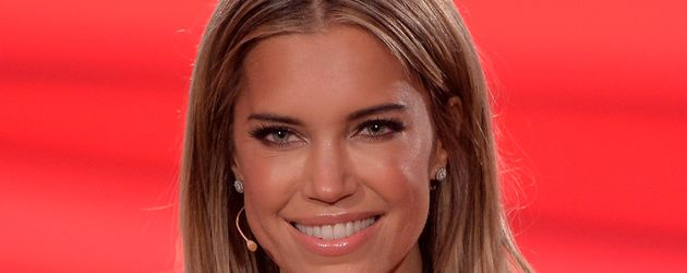 "Sylvie Meis bei ""Lets Dance"" im April 2016"