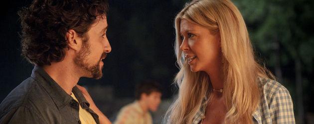 "Thomas Ian Nicholas und Tara Reid in ""American Pie"""
