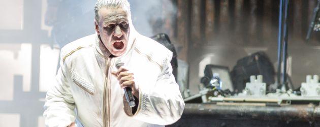 Rock-Ikone Till Lindemann
